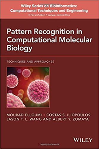 Pattern Recognition in Computational Molecular Biology: Techniques and Approaches