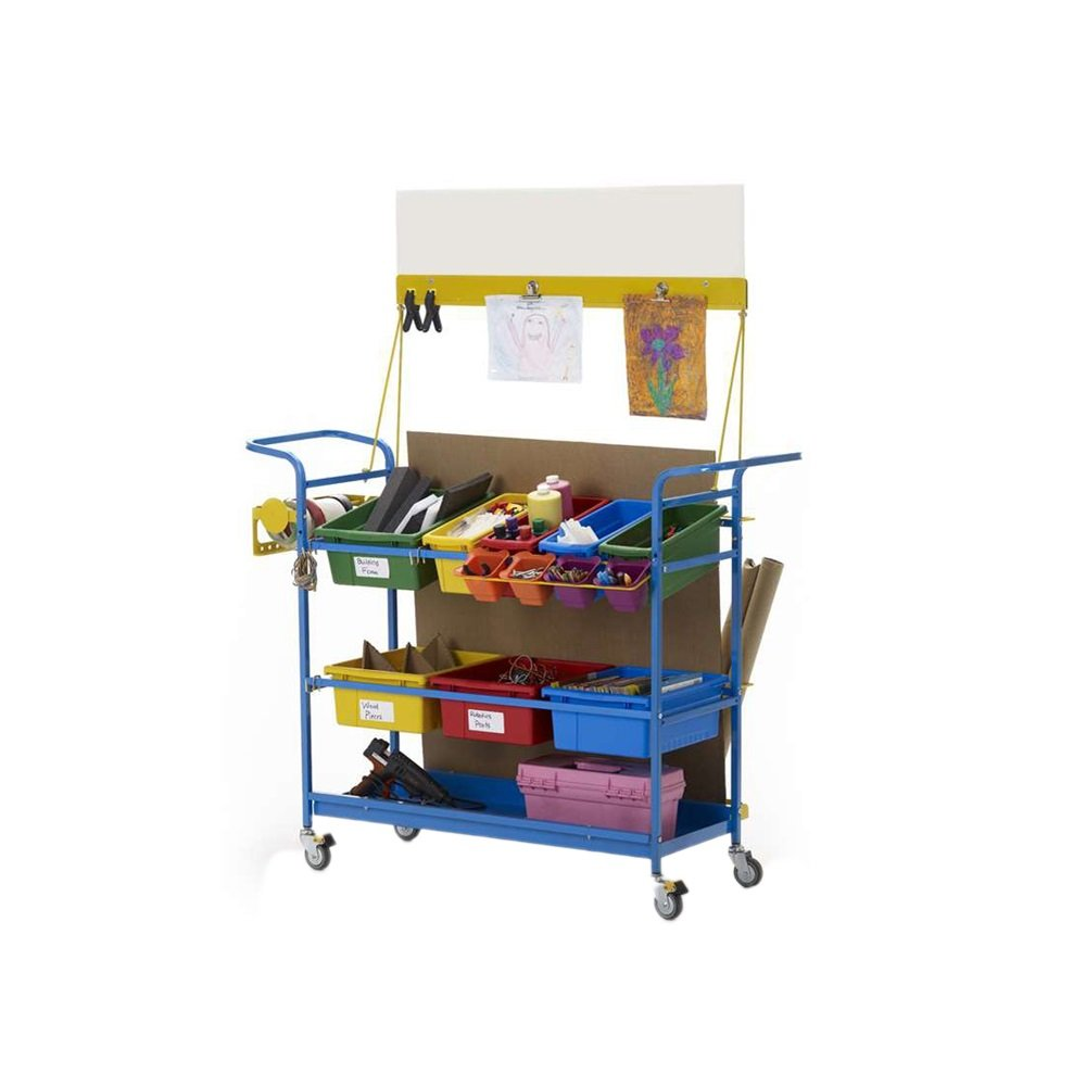 Copernicus School Classroom Office Base STEM Maker Station by Copernicus Educational Products