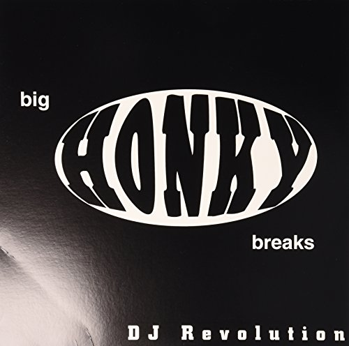 Big Honky Breaks [Vinyl] by Ground Control