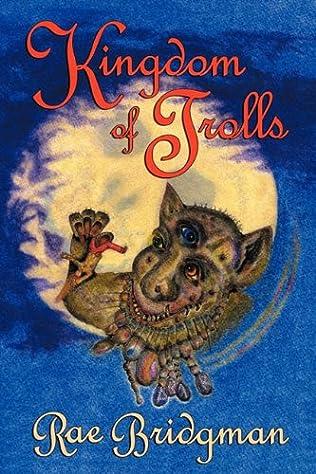 book cover of Kingdom of Trolls