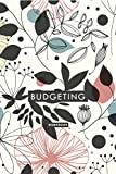 Budget Planner 2020: Daily Weekly Monthly Financial Planner 2020 Calendar Bill Payment Log Debt Organizer With Income Expenses and Savings Tracker