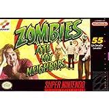 Zombies Ate My Neighbors (Renewed)