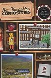 New Hampshire Curiosities, Eric Jones, 0762764481