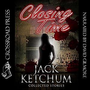 Closing Time Audiobook