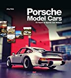 img - for Porsche Model Cars: 70 Years of Sports Car History book / textbook / text book