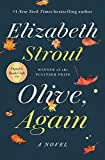 Book cover from Olive, Again (Oprahs Book Club): A Novel by Elizabeth Strout