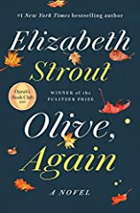 """NEW YORK TIMES BESTSELLER • OPRAH'S BOOK CLUB PICK • Pulitzer Prize winner Elizabeth Strout continues the life of her beloved Olive Kitteridge, a character who has captured the imaginations of millions.""""Strout managed to make me love this str..."""