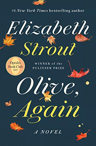 Olive, Again (Oprah's Book Club): A Novel by [Strout, Elizabeth]