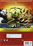 Kung Fu Panda: La Leyenda De Po - Volumen 1 (Import Movie) (European Format - Zone 2) (2013) Personajes Ani