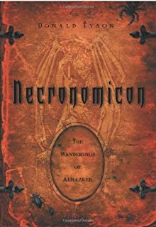 Amazon com: Grimoire of the Necronomicon (Necronomicon