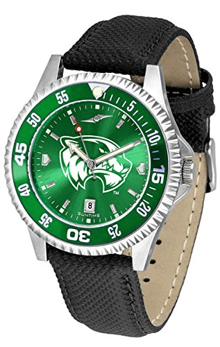 Utah Valley Wolverines Competitor AnoChrome Men's Watch - Color (Team Color Competitor Watch)