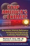 Stop America's #1 Killer! 9780977952014