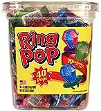 Ring Pop - 40 ct.
