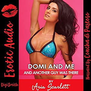 Domi and Me Audiobook