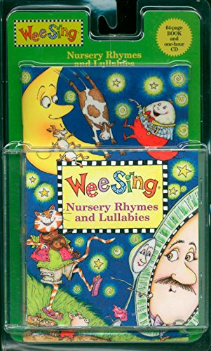 Nursery Sing Rhymes - Wee Sing Nursery Rhymes and Lullabies