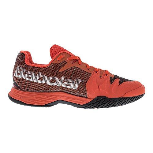 Babolat Herren Jet Mach II All Court Tennisschuhe Orange.com/Black