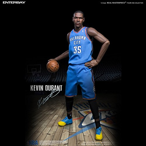 Enterbay X NBA Collection - Kevin Durant 1:6 Figure