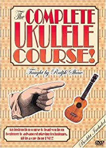 The Complete Ukulele Course taught by Ralph Shaw