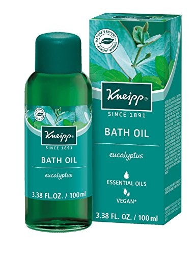 Price comparison product image Kneipp Herbal Bath, Cold Season, Eucalyptus, 3.38 Fl oz