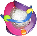 Infantino Light and Sound Ball Musical Toy, Baby & Kids Zone