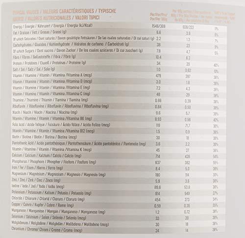 PBN - Sustitutivo de comidas, bote de 2.4 kg (sabor chocolate)