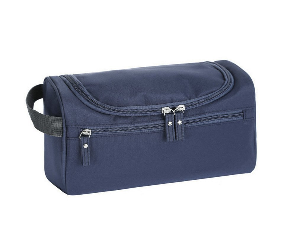 59f88ccb22f3 Crazy Cart Toiletry Bag Travel Organizer Classy Waterproof Portable Wash  Gym Shaving Bag for Men 10