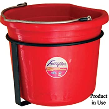 Amazon Com Allied Precision 5bh Metal Bucket Holder For 5