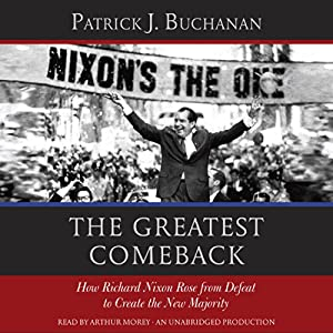 The Greatest Comeback Audiobook