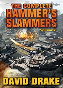 Book The Complete Hammer's Slammers Volume 2