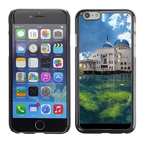 """Hülle Case Schutzhülle Cover Premium Case // F00002001 Natur // Apple iPhone 6 6S 6G PLUS 5.5"""""""