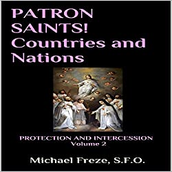 Patron Saints! Countries and Nations