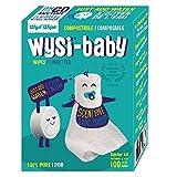 Wysi Baby WW011 - Multipurpose Wipes - 100ct