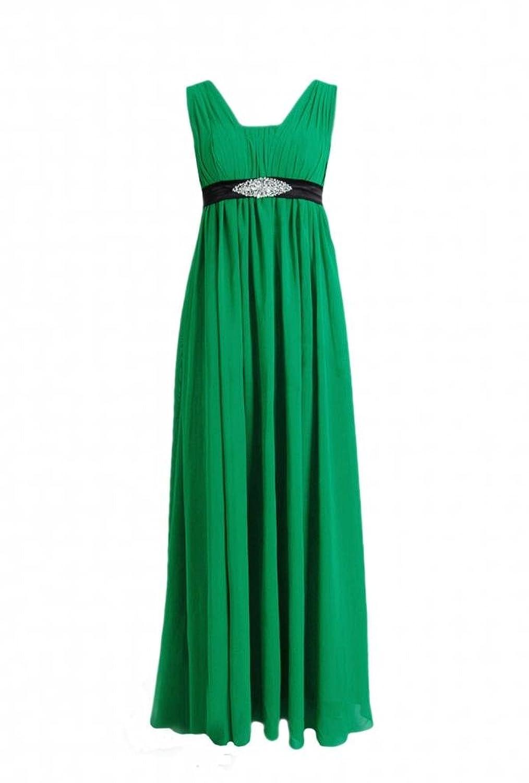 DaisyFormals Long Women Evening Dress Party Dress Formal Dress W/straps(BM1029)
