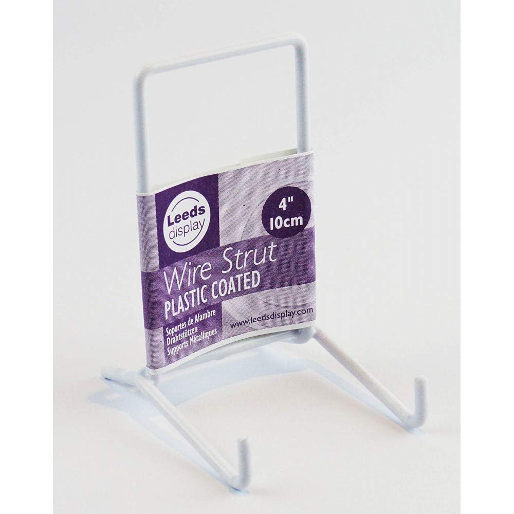 Display Stand : Small Wire Strut : 4