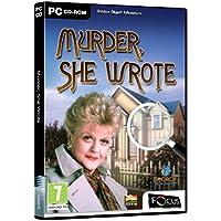 Murder She Wrote (UK)