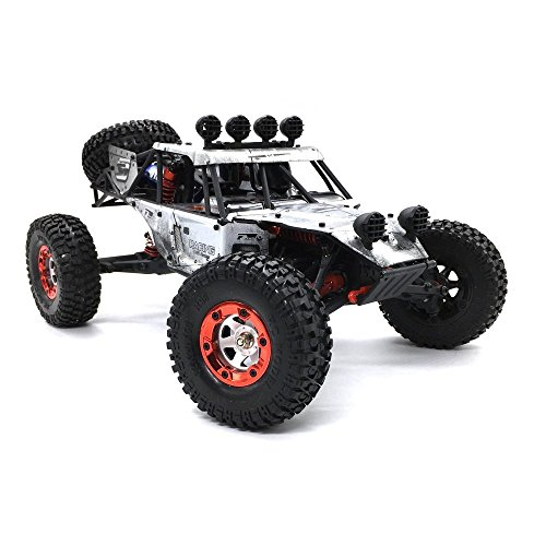 brushless motor rc car 4x4 - 3