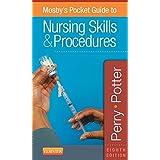 Mosby's Pocket Guide to Nursing Skills and Procedures (Nursing Pocket Guides)