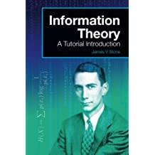 Information Theory a Tutorial Introduction
