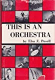 img - for This Is an Orchestra book / textbook / text book