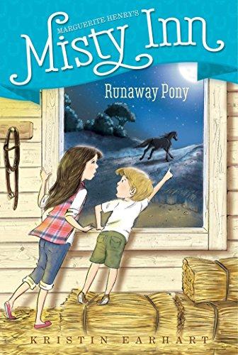 Runaway Pony (Marguerite Henry's Misty Inn)
