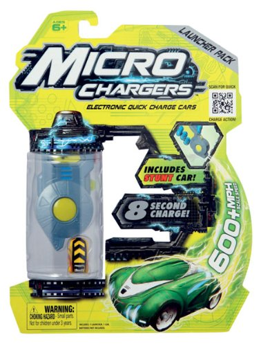 Top micro chargers race track