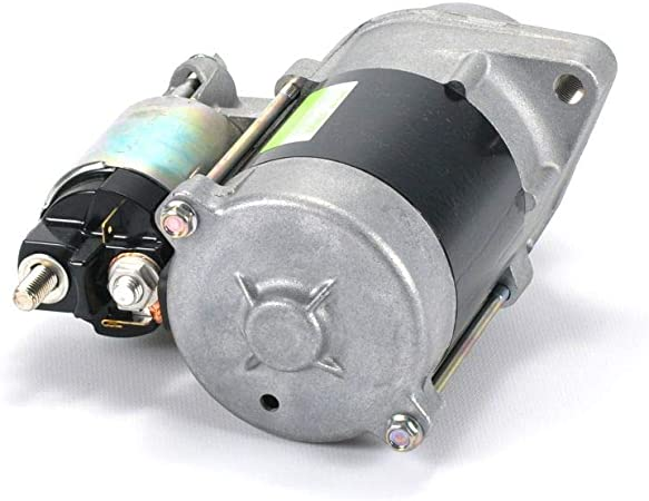 NEW STARTER FITS HONDA GXV530 V-TWIN ENGINE 31200-Z0A-003 DDWDN 228000-9480