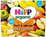 HiPP Organic From 7-9 months Puree an...