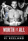 Worth it All: MMA Fighter, The Complete Series