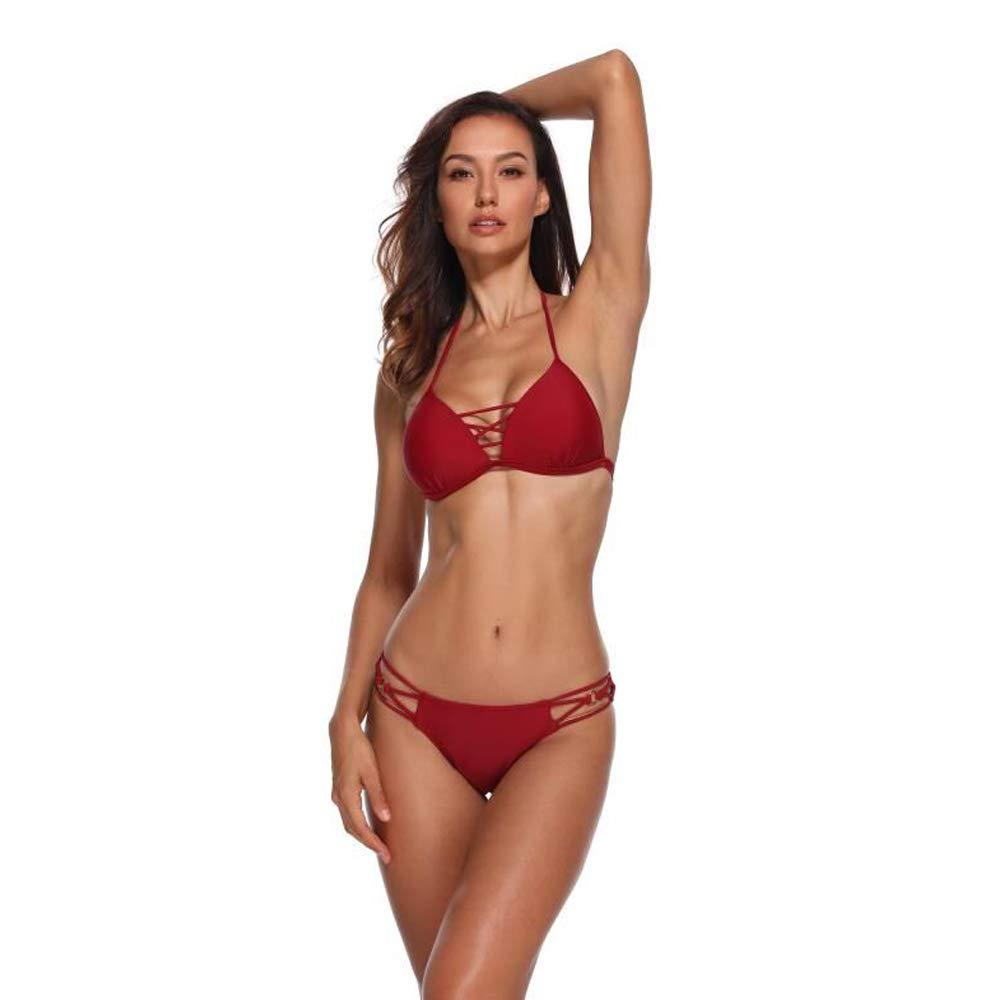 3b3f0c370108 Mejor valorados en Conjuntos de bikinis para mujer & Opiniones ...