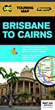 Brisbane to Cairns Map 444 (Touring Map)