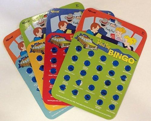 Auto Bingo - 3