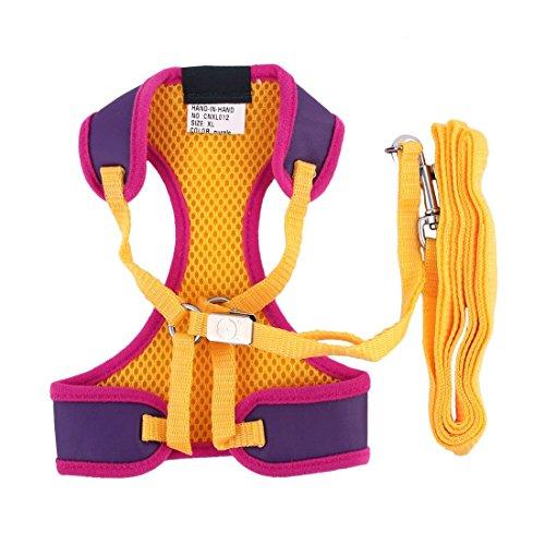 dealmux-faux-leather-filhote-de-cachorro-de-passeio-do-co-harness-vest-leash-tamanho-xl-roxo