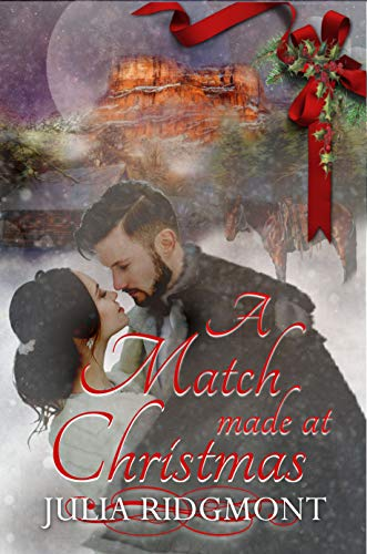 A Match Made at Christmas by [Ridgmont, Julia]