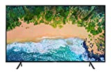"Best 4 K Televisions - Samsung UN43NU7100FXZC 43"" 4K Ultra HD Smart LED Review"